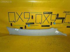 Обшивка салона TOYOTA COROLLA FIELDER ZZE122G Фото 2