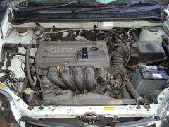 Обшивка багажника Toyota Corolla fielder ZZE122G Фото 6