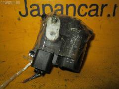 Моторчик заслонки печки Toyota Corolla fielder ZZE122G Фото 1