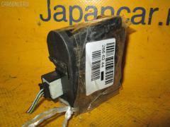 Моторчик заслонки печки Toyota Corolla fielder ZZE122G Фото 2