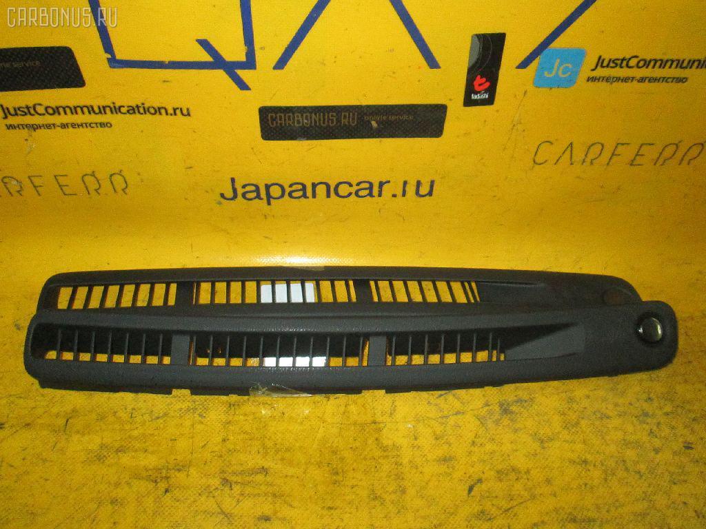 Дефлектор Nissan Cefiro A32 Фото 1