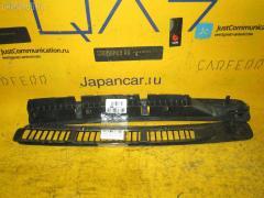 Дефлектор Nissan Cefiro A32 Фото 2