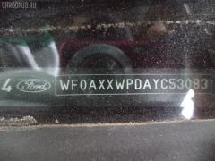 Амортизатор двери FORD FOCUS WF0FYD Фото 2