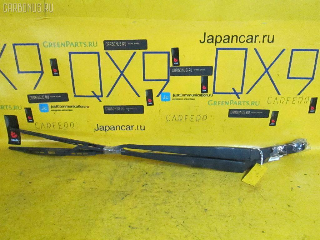 Держатель дворника Nissan X-trail NT30 Фото 1