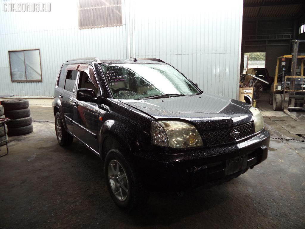 Крышка air bag NISSAN X-TRAIL NT30 QR20DE Фото 3