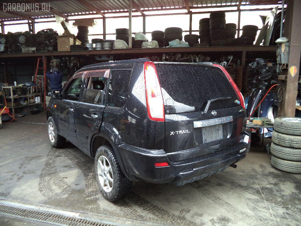 Крышка air bag NISSAN X-TRAIL NT30 QR20DE Фото 4