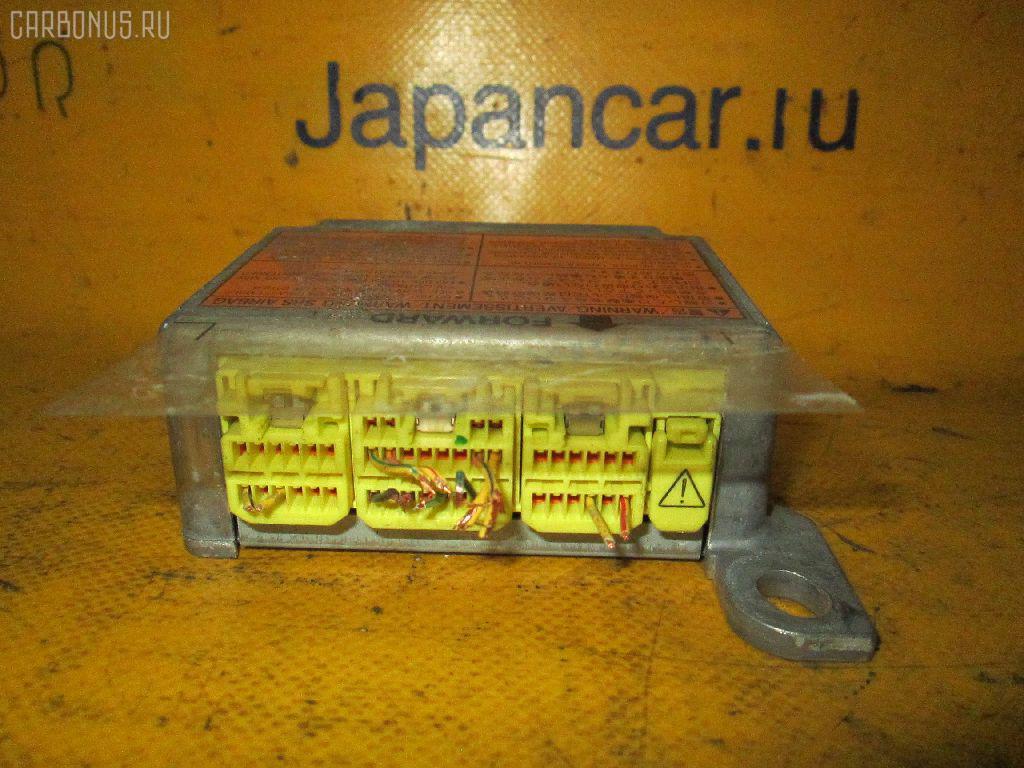 Блок управления air bag NISSAN X-TRAIL NT30 Фото 1