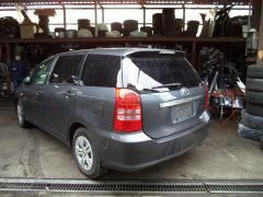 Тросик топливного бака Toyota Wish ZNE10G Фото 3
