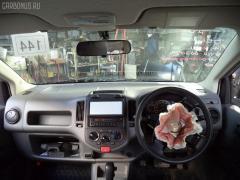 Бампер Nissan Ad expert VY12 Фото 5