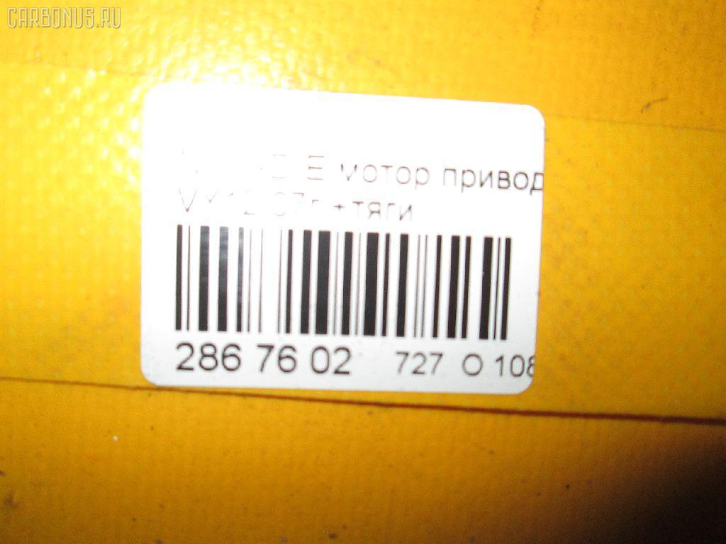 Мотор привода дворников NISSAN AD EXPERT VY12 Фото 8