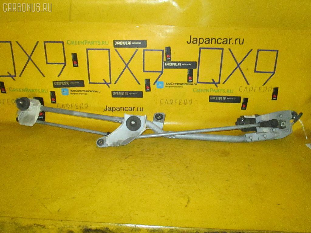 Мотор привода дворников NISSAN AD EXPERT VY12 Фото 1