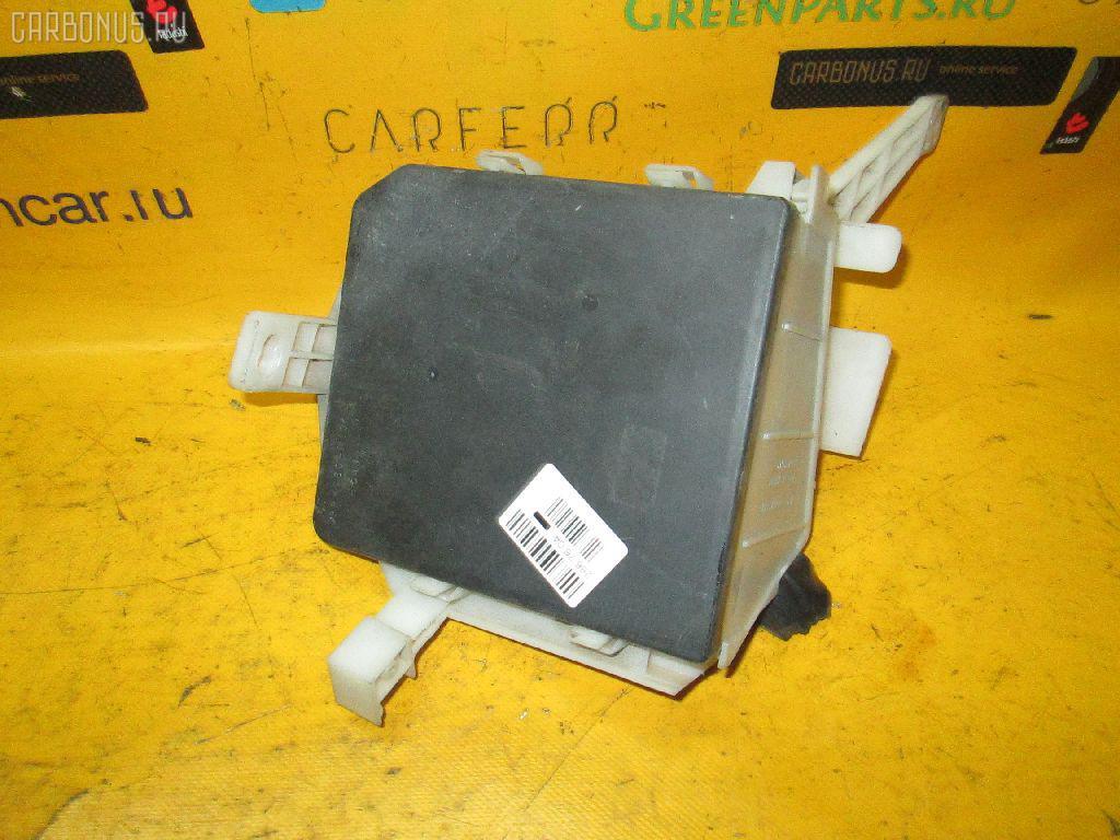 Блок предохранителей NISSAN AD EXPERT VY12 HR15DE. Фото 3