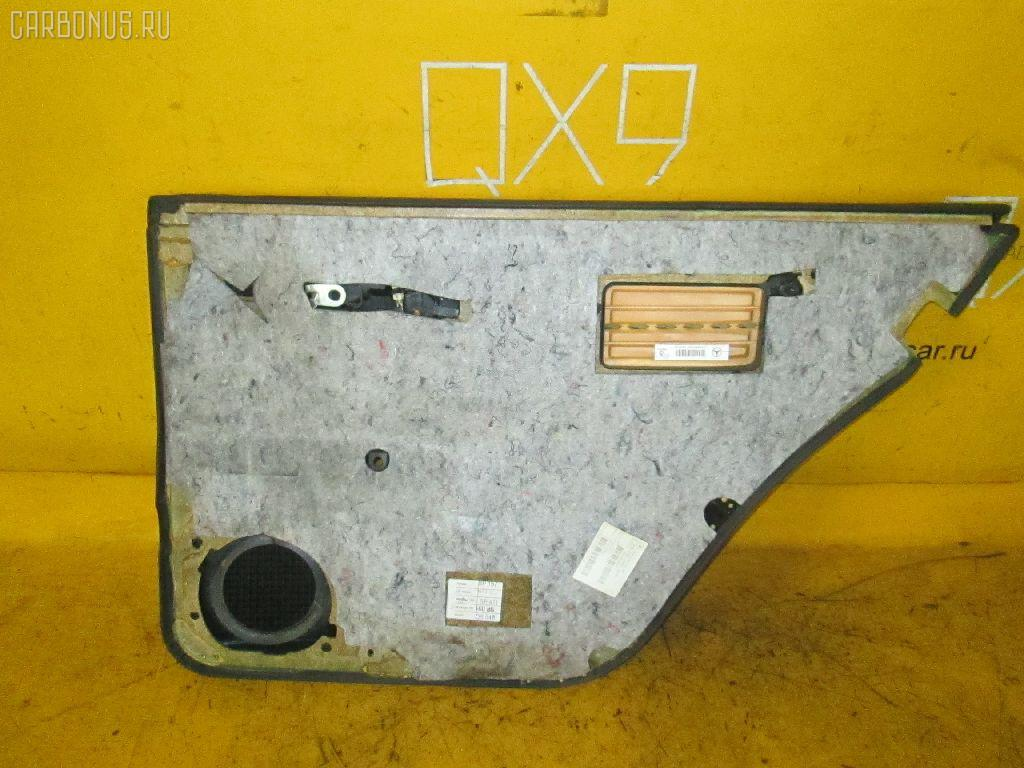 Обшивка двери MERCEDES-BENZ E-CLASS W210.061 Фото 8