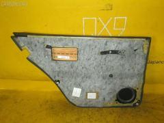 Обшивка двери MERCEDES-BENZ E-CLASS W210.061 Фото 2