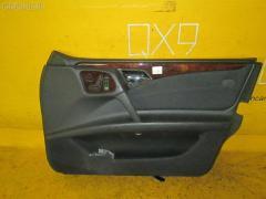 Обшивка двери MERCEDES-BENZ E-CLASS W210.061 Фото 3