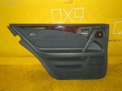 Обшивка двери MERCEDES-BENZ E-CLASS W210.061 Фото 7