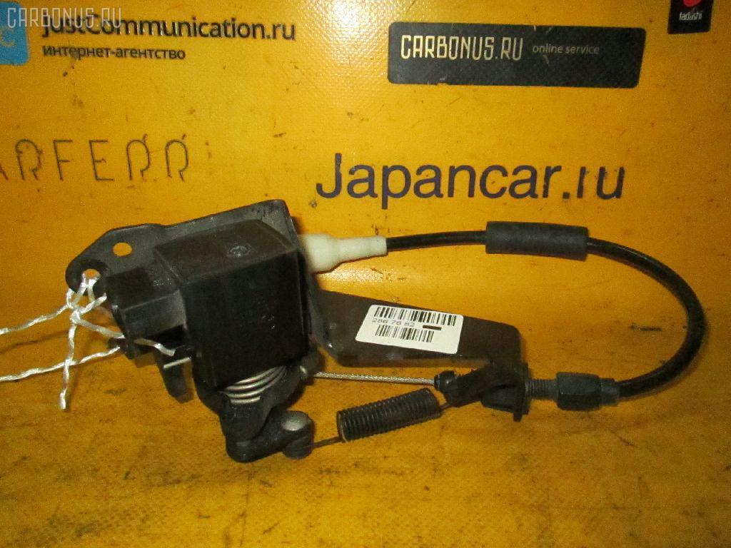 Педаль подачи топлива MERCEDES-BENZ E-CLASS W210.061 112.911 Фото 1