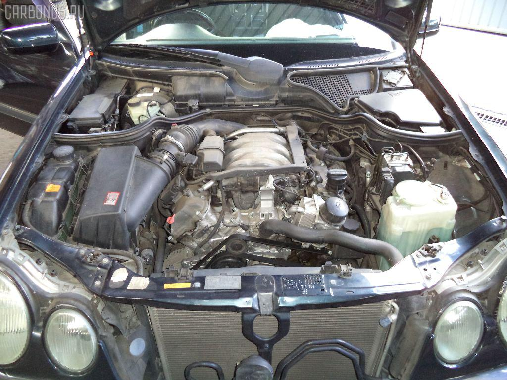 Блок управления климатконтроля MERCEDES-BENZ E-CLASS W210.061 112.911 Фото 7