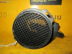 Датчик расхода воздуха MERCEDES-BENZ E-CLASS W210.061 112.911 Фото 2