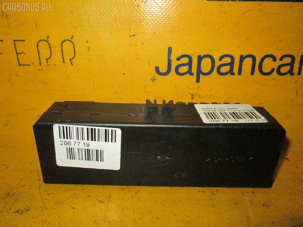 Реле MERCEDES-BENZ E-CLASS W210.061 112.911 Фото 2