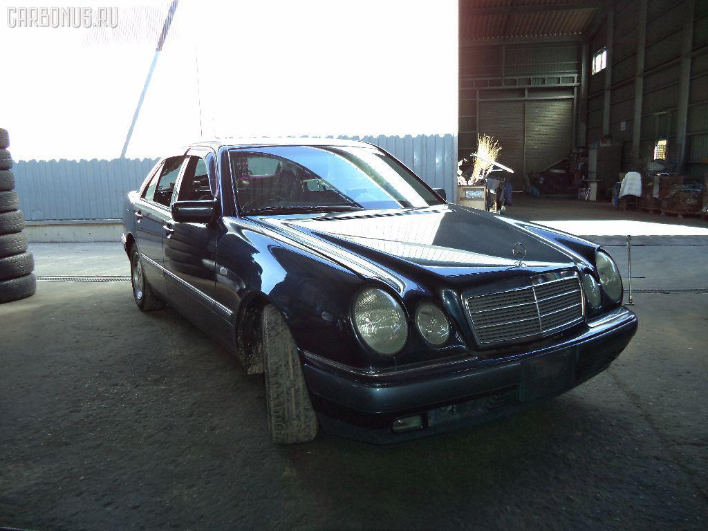 Моторчик заслонки печки MERCEDES-BENZ E-CLASS W210.061 112.911 Фото 3