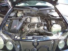 Моторчик заслонки печки Mercedes-benz E-class W210.061 112.911 Фото 6
