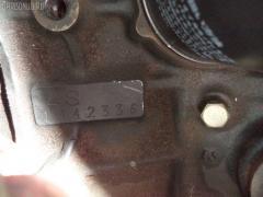 Решетка под лобовое стекло Toyota Camry SV40 Фото 7
