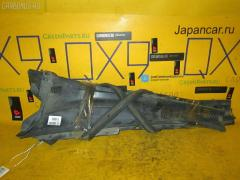 Решетка под лобовое стекло Toyota Camry SV40 Фото 2