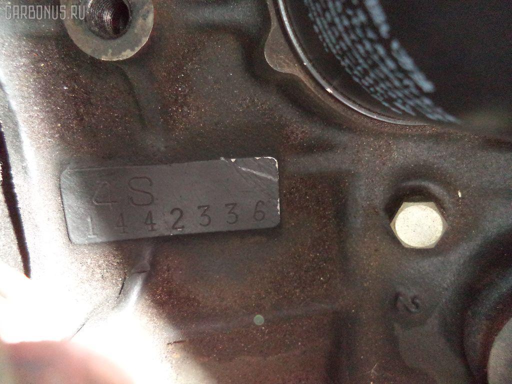 Кожух рулевой колонки TOYOTA CAMRY SV40 Фото 7