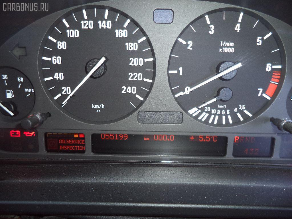 Корпус салонного фильтра BMW 5-SERIES E39-DD62 M52-286S1 Фото 5
