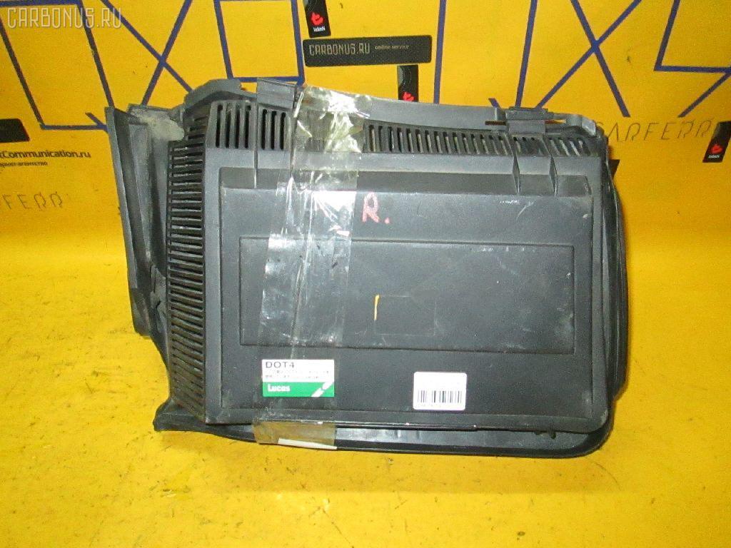 Корпус салонного фильтра BMW 5-SERIES E39-DD62 M52-286S1 Фото 2