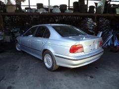 Сиденье легк BMW 5-SERIES E39-DD62 Фото 5