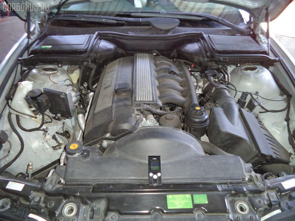 Сиденье легк BMW 5-SERIES E39-DD62 Фото 7