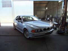 Сиденье легк BMW 5-SERIES E39-DD62 Фото 3