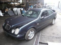 Бампер Mercedes-benz Clk-class C208.335 Фото 5