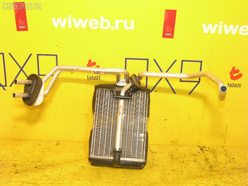 Радиатор печки MERCEDES-BENZ CLK-CLASS C208.335 111.945 Фото 1