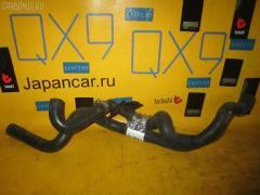 Патрубок радиатора печки MERCEDES-BENZ CLK-CLASS C208.335 111.945 Фото 1