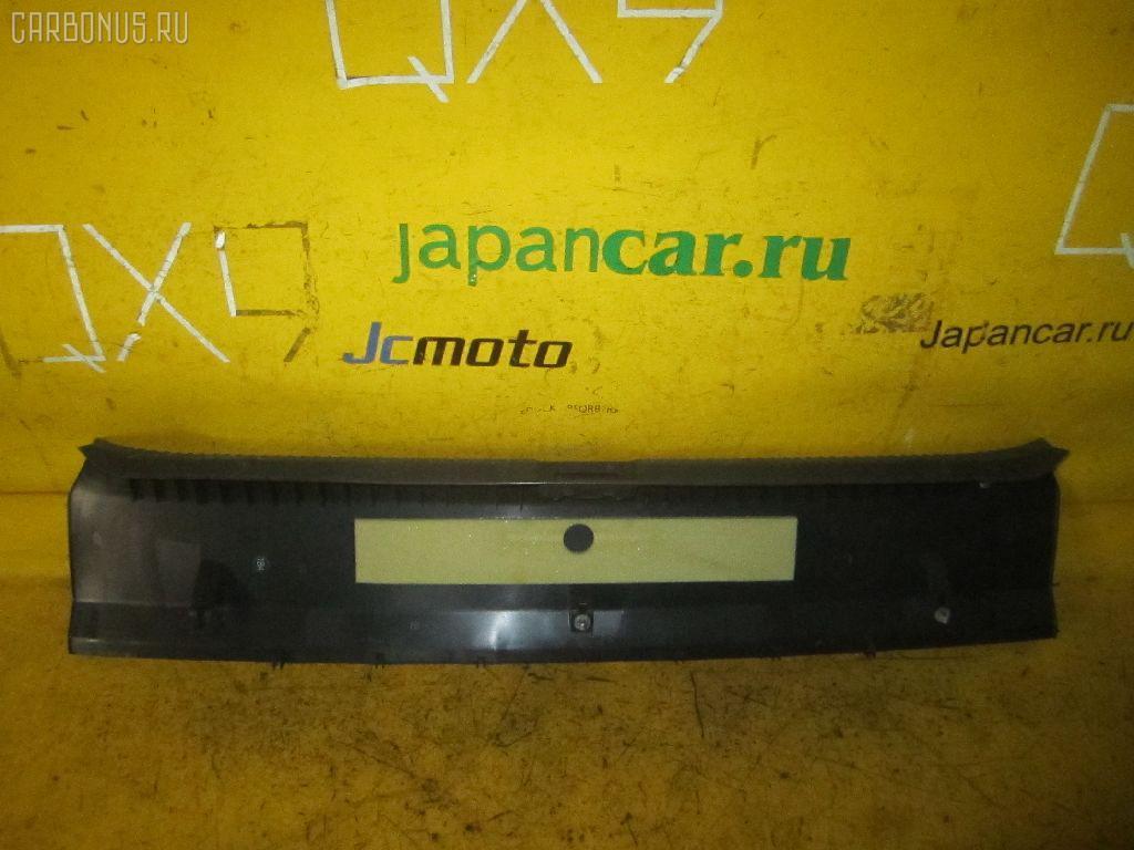 Обшивка багажника OPEL ASTRA G W0L0TGF69 Фото 2