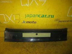 Обшивка багажника OPEL ASTRA G W0L0TGF69 2346145 Заднее Нижнее