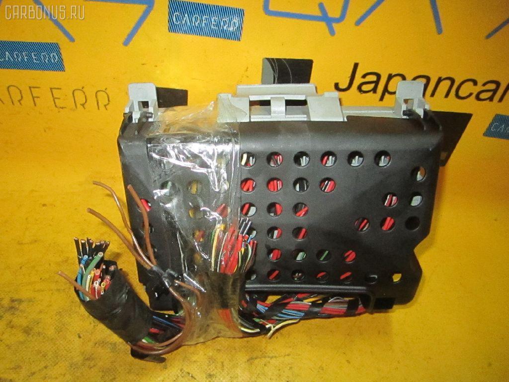 Блок предохранителей OPEL ASTRA G XK180 X18XE1. Фото 2