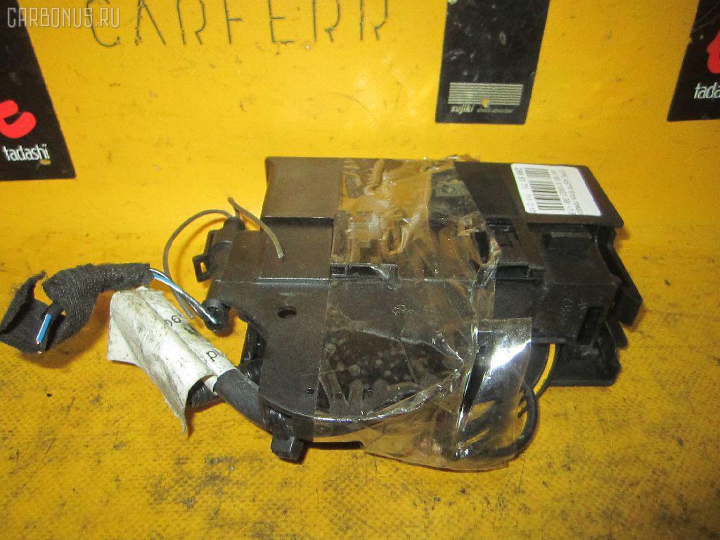 Блок предохранителей OPEL ASTRA G XK180 X18XE1. Фото 4