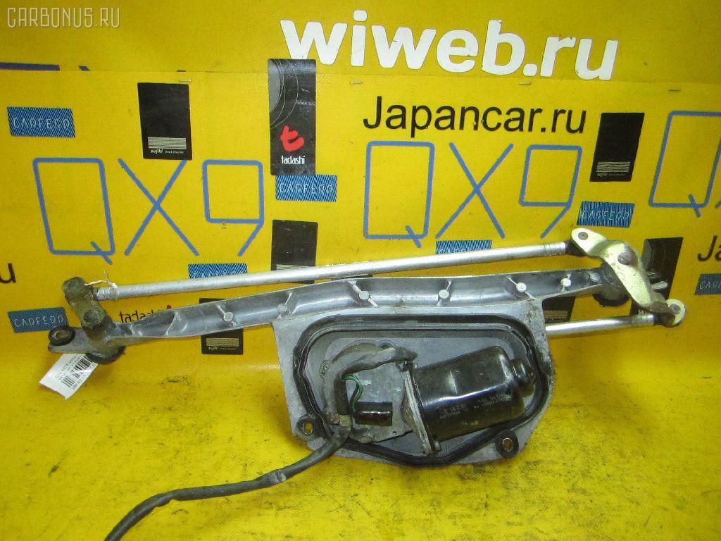 Мотор привода дворников OPEL ASTRA G XK180 Фото 2