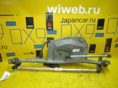 Мотор привода дворников OPEL ASTRA G W0L0TGF69 Фото 1