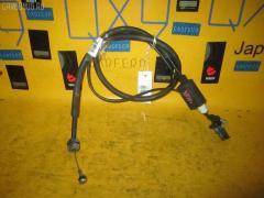 Тросик газа OPEL ASTRA G W0L0TGF69 X18XE1 Фото 1