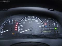 Регулятор скорости мотора отопителя TOYOTA IPSUM ACM21W Фото 8