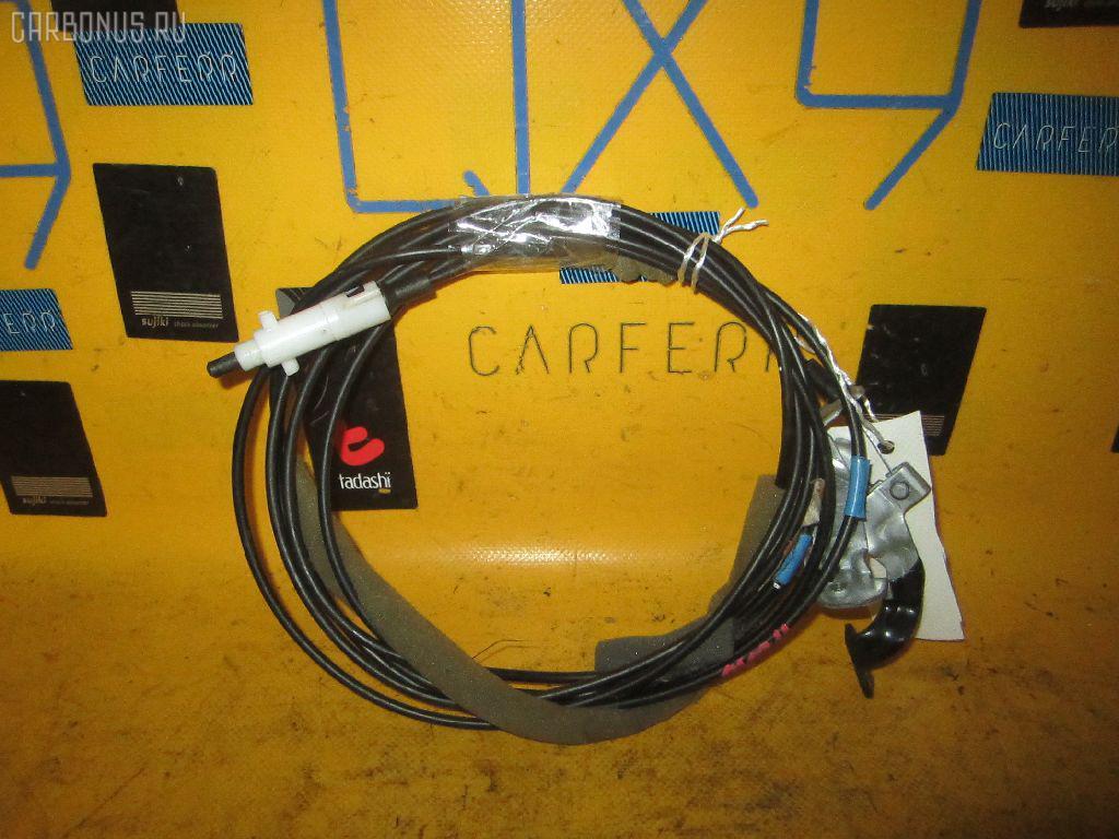 Тросик топливного бака TOYOTA IPSUM ACM21W Фото 1