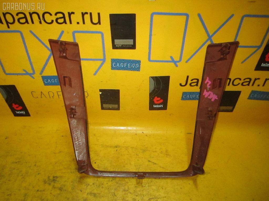 Консоль магнитофона TOYOTA IPSUM ACM21W Фото 2