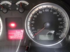 Жесткость бампера Volkswagen Bora 1JAQN Фото 7