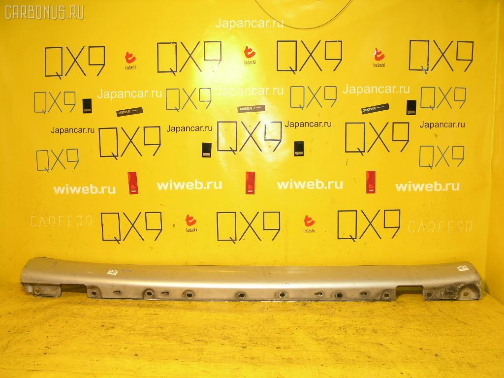 Порог кузова пластиковый ( обвес ) MERCEDES-BENZ C-CLASS SPORTS COUPE CL203.745 Фото 1