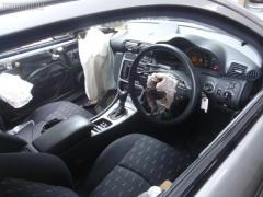Порог кузова пластиковый ( обвес ) Mercedes-benz C-class sports coupe CL203.745 Фото 8
